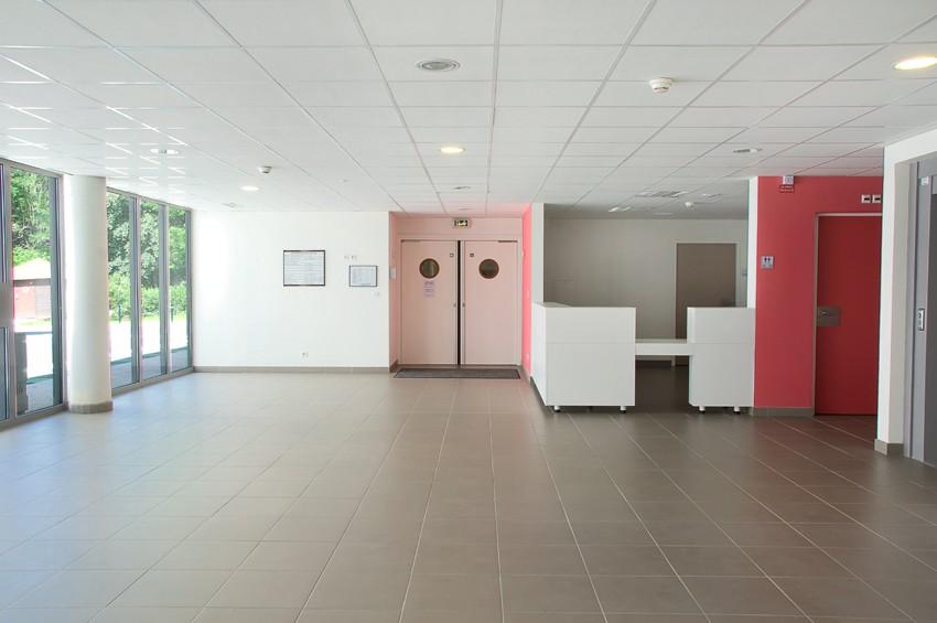 Hôpital Psychiatrique St Egrève 38 Atelier A